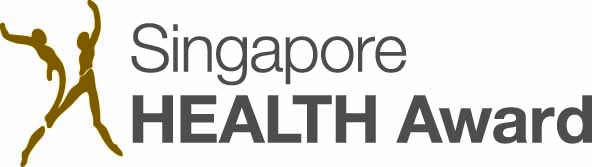 Singapore Health Award Logo Horiz PMS
